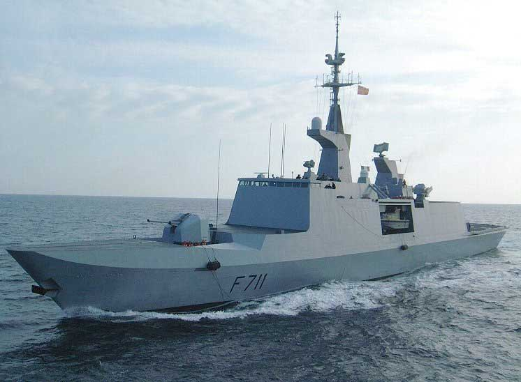 krigsbåt