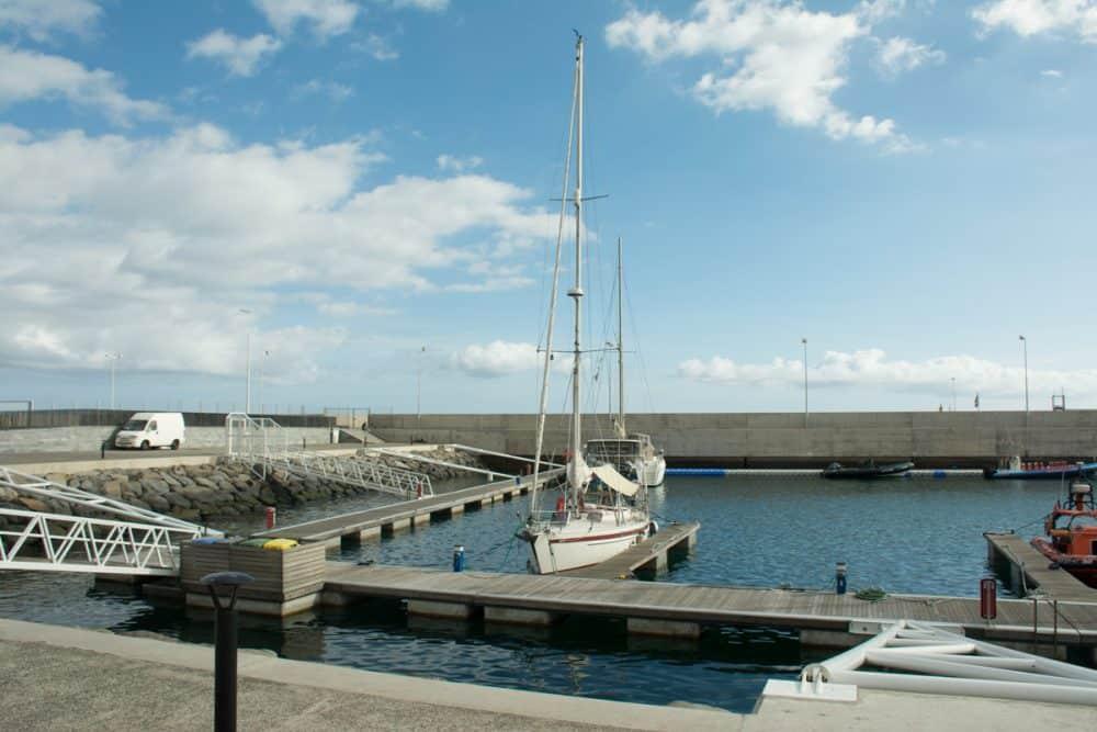 hamn marina