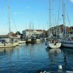 Allinge Havn – Bornholm