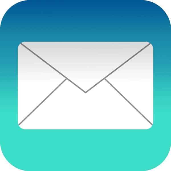 mejl icon