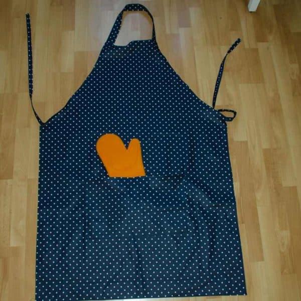 apron at sea