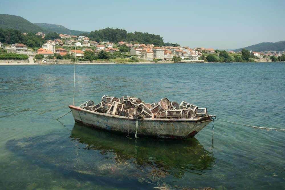 boat combarro