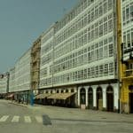Återhämtning i A Coruña