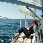 I kanten av den blåa Atlanten – mot Porto Santo
