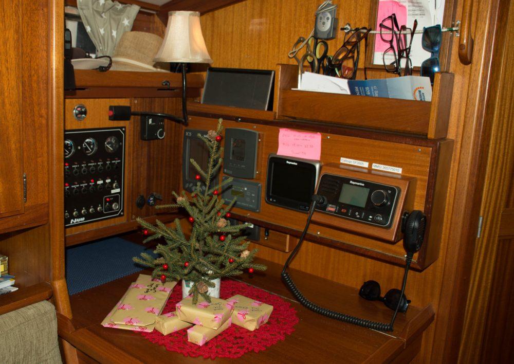 jul ombord